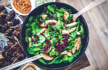 Dietary Habits research