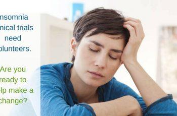 insomnia clinical study