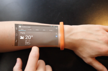 wearable-devices study