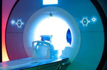 MRI study