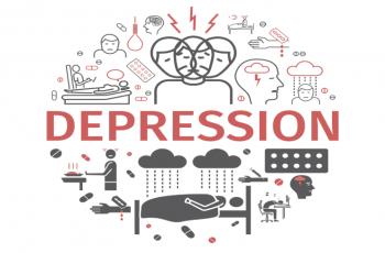 depression study
